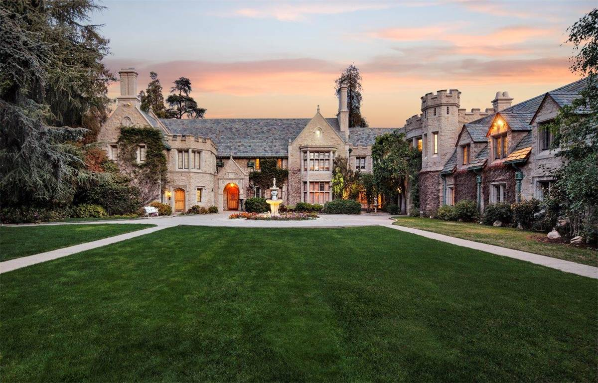 Most Expensive Properties in the U.S. Right Now