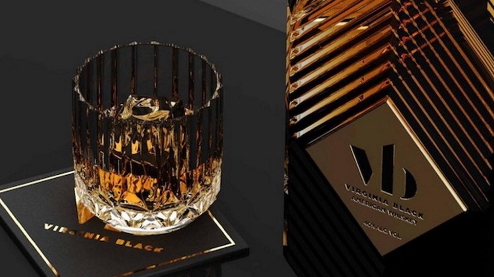 Rapper Drake Launches Whiskey Brand