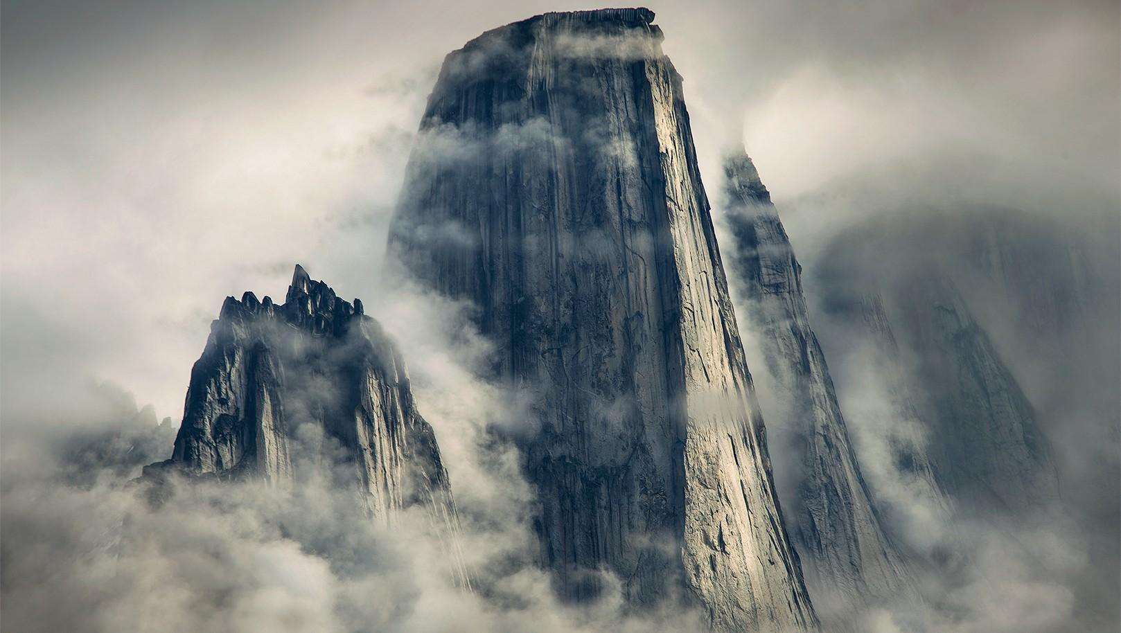 greeland granite towers