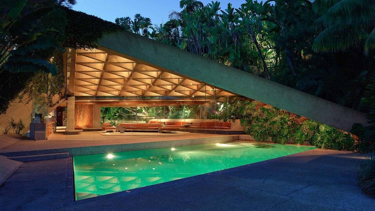 House From 'The Big Lebowski' Donated to L.A. Art Museum