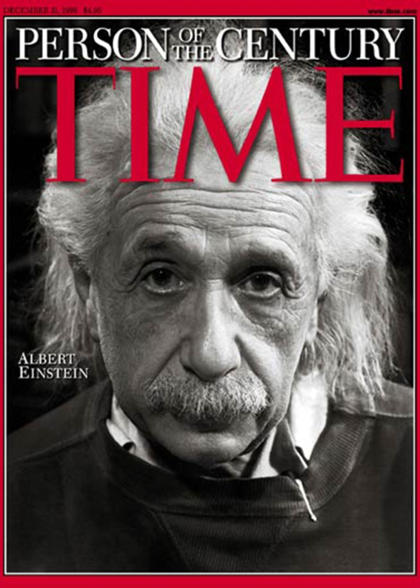 Can You Name 'Time' Magazine's Most Important People of the 20th Century?
