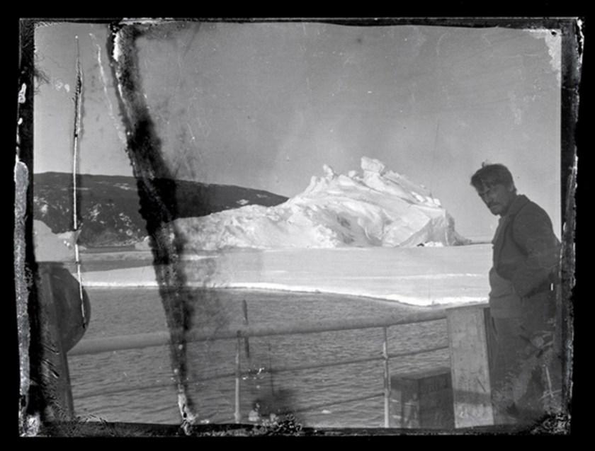 (Antarctic Heritage Trust)