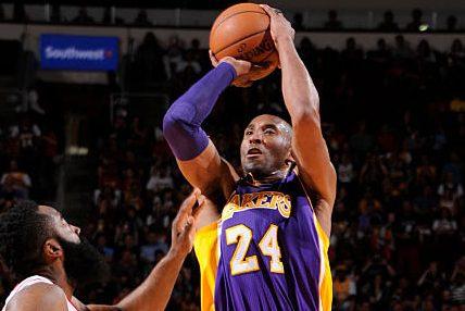 Basketball World Pays Tribute To Kobe Bryant Insidehook