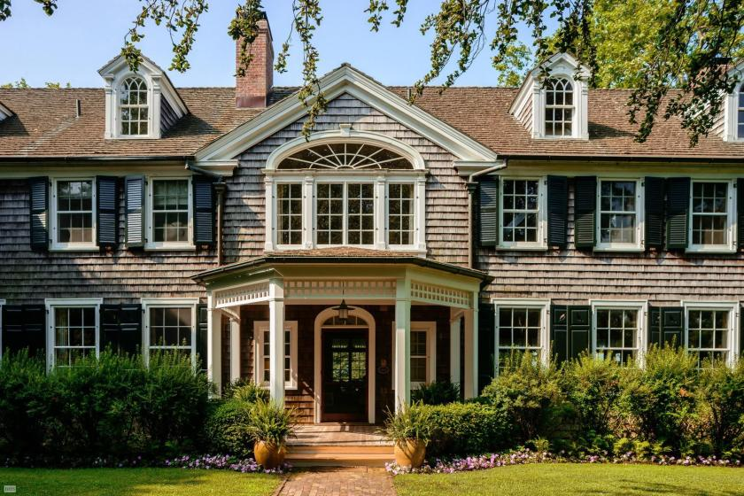 Briar Patch in East Hampton, N.Y.: $140M (Christie's)