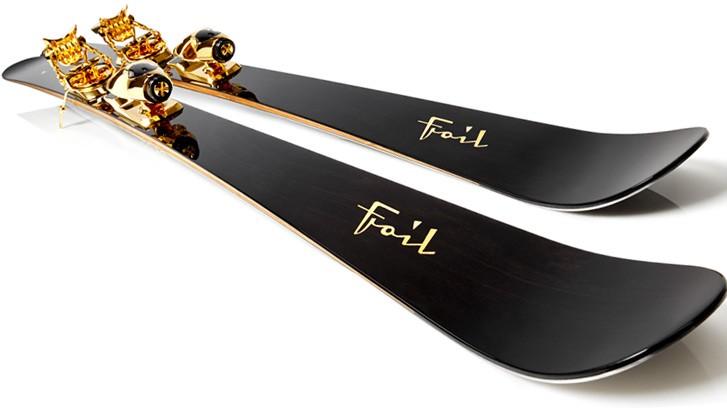 Foil Skis