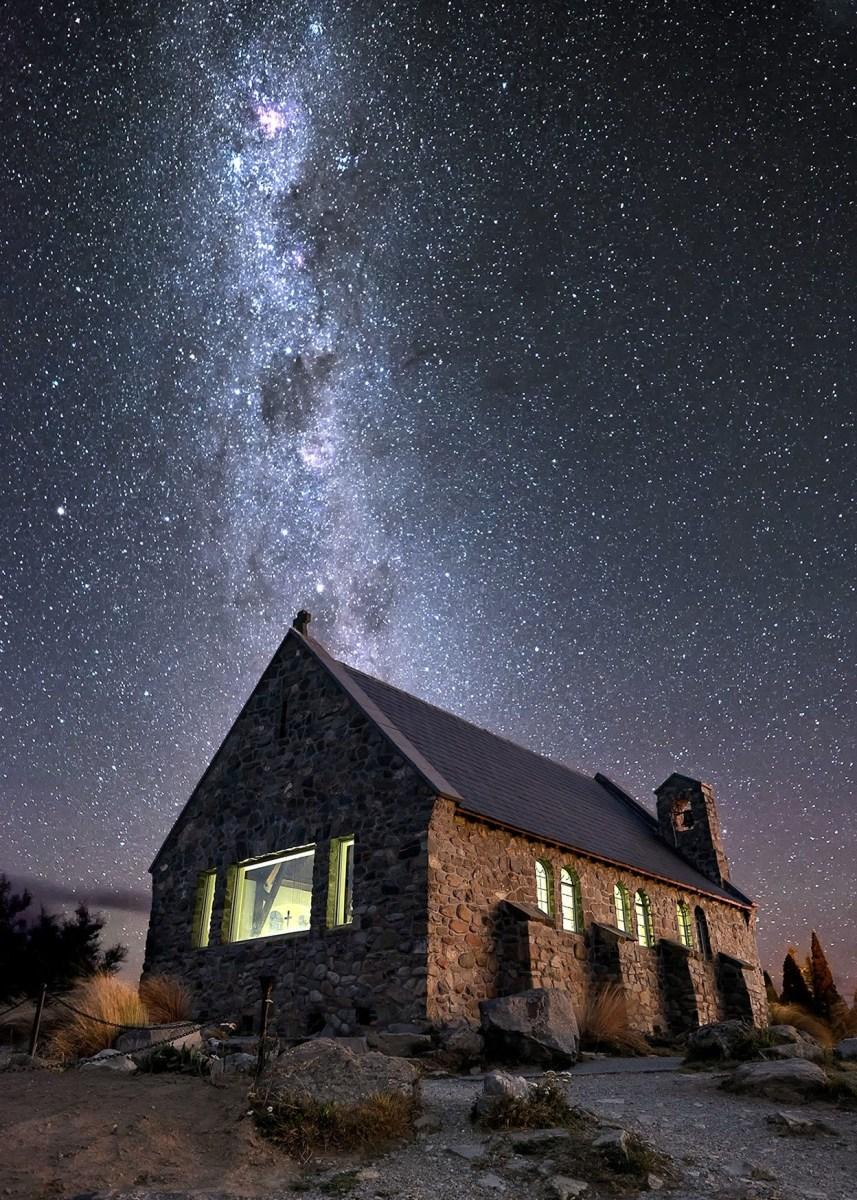 Travel Photography by Elia Locardi - Fuji X-E2 - Shot in New Zealand