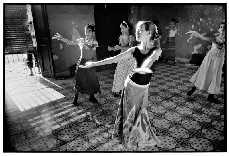 Cuba: Black and White Anna Mia Davidson Steidl Books