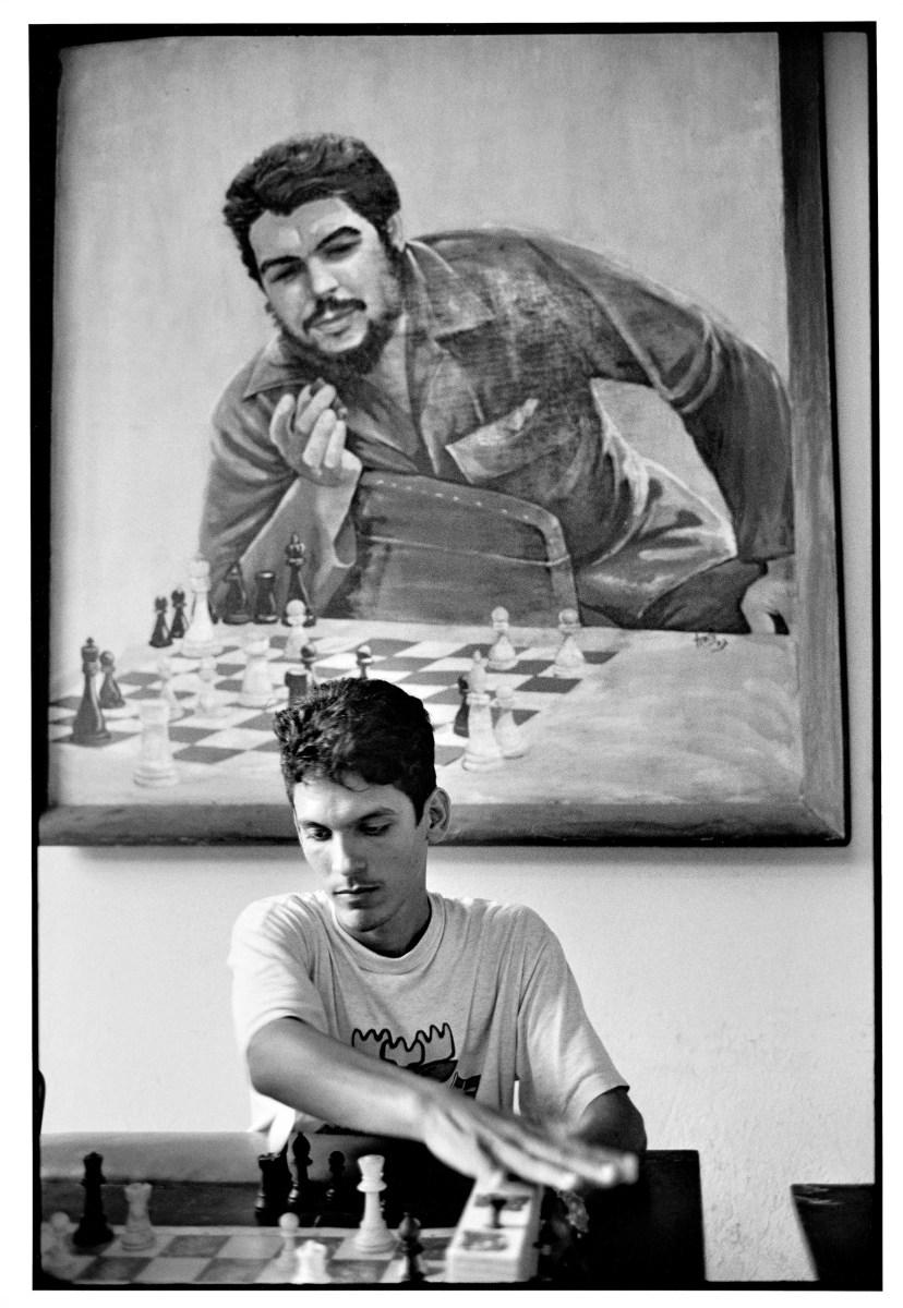 Cuba: Black and White Anna Mia Davidson Steidl Books https://steidl.de/Books/Cuba-Black-and-White-0209242959.html