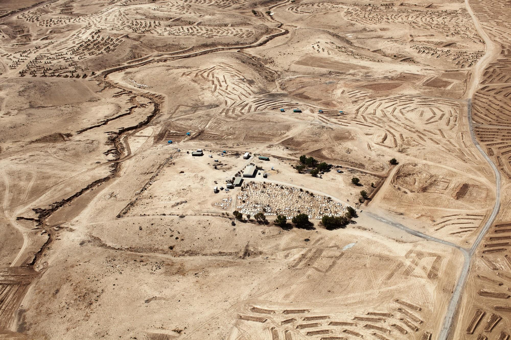 Desert Bloom Fazal Skeikh https://steidl.de/Books/The-Conflict-Shoreline-Colonization-as-Climate-Change-in-the-Negev-Desert-0821232758.html