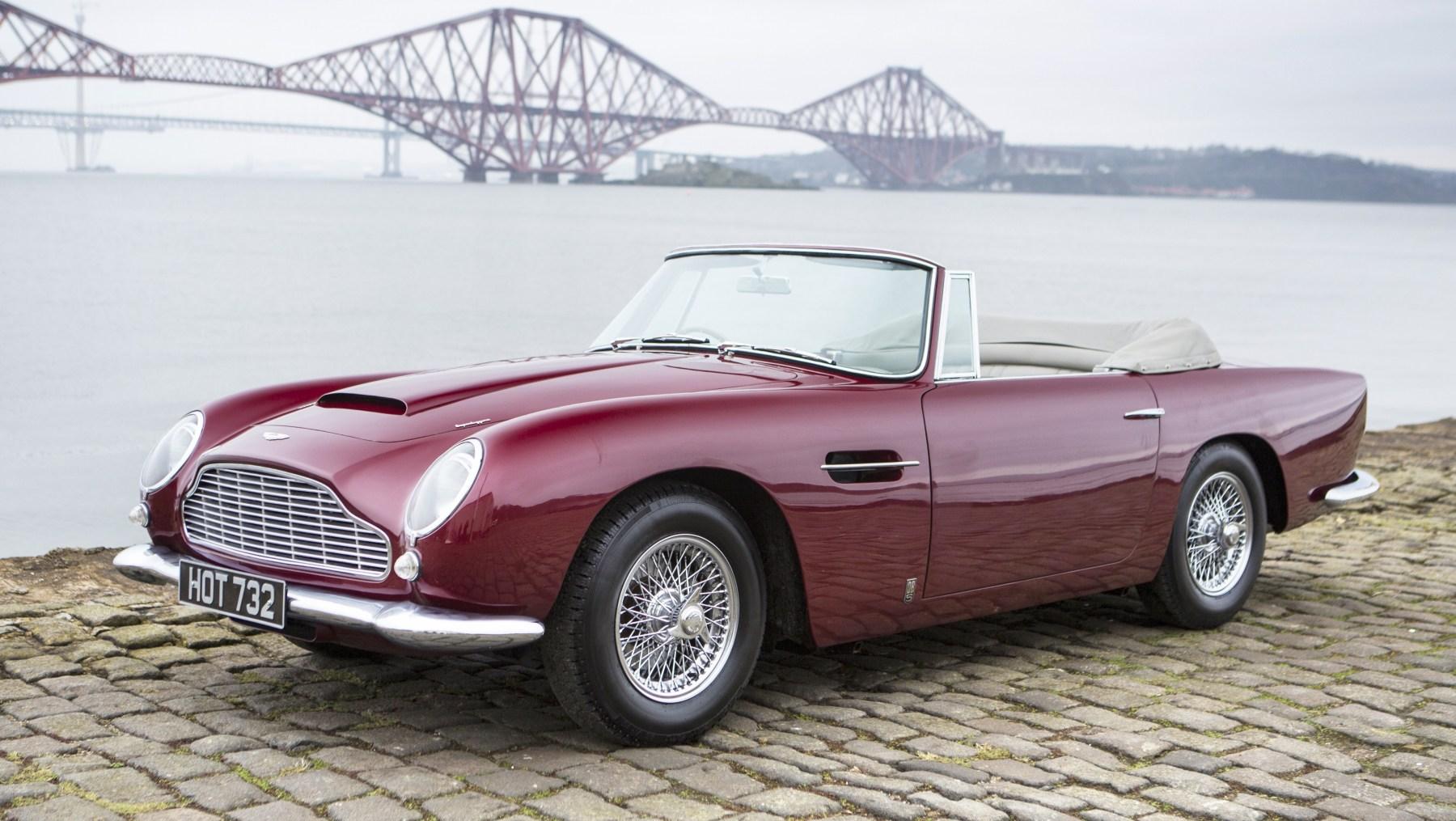 Aston Martin 1964 DB5
