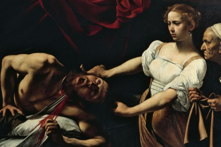 Caravaggio Masterpiece