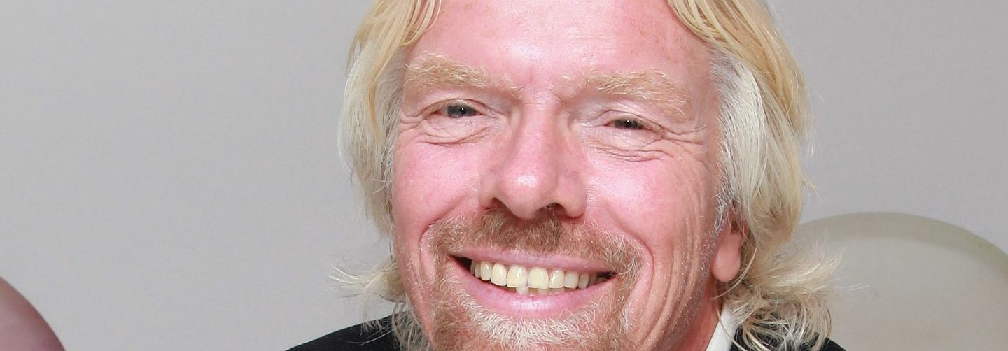 Richard Branson's Bedtime Routine Might Help You Sleep Better