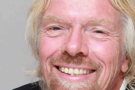 Richard Branson's Bedtime Routine Might Help You Sleep Better