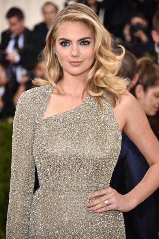 Model Kate Upton (Dimitrios Kambouris/Getty Images)