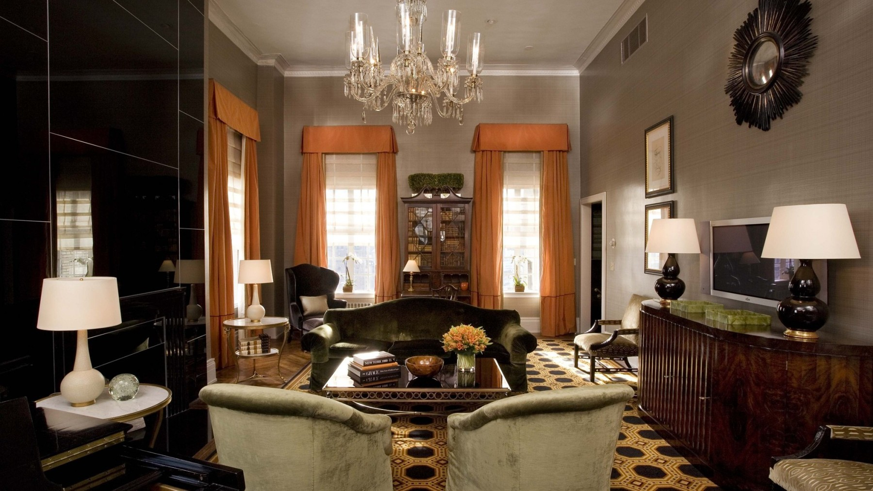 Inside the Most Exclusive Room at New York City's The Carlyle
