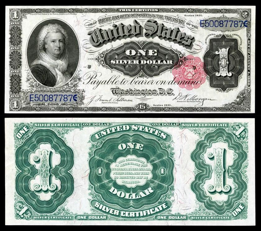 US-$1-SC-1891-Fr.223