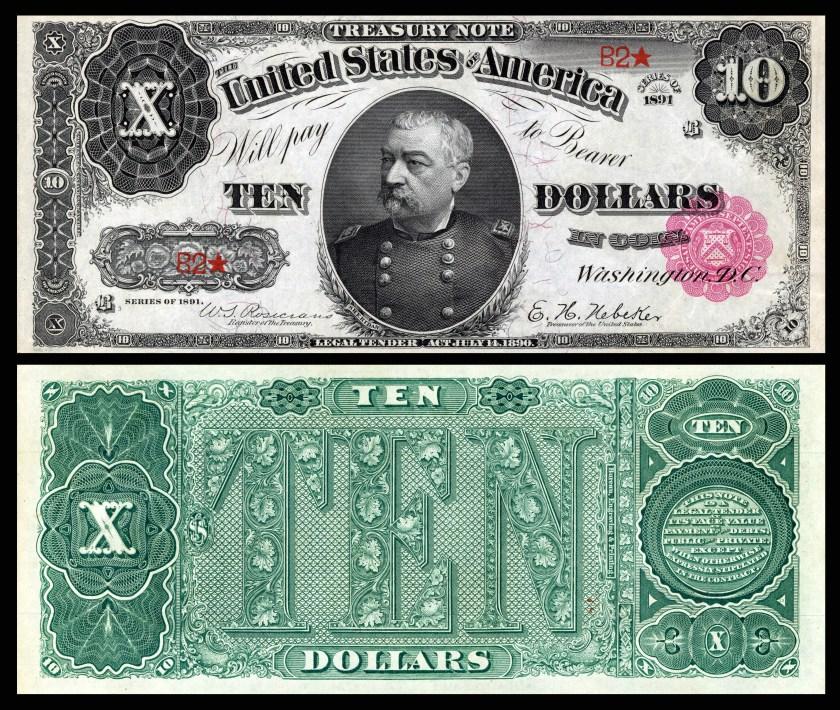 US-$10-TN-1890-Fr-367