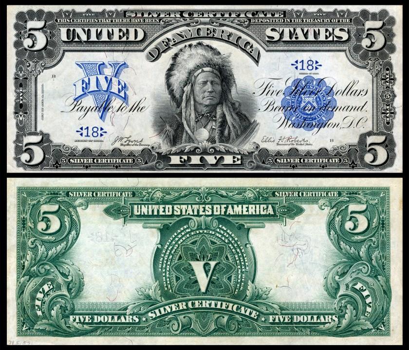 US-$5-SC-1899-Fr.271