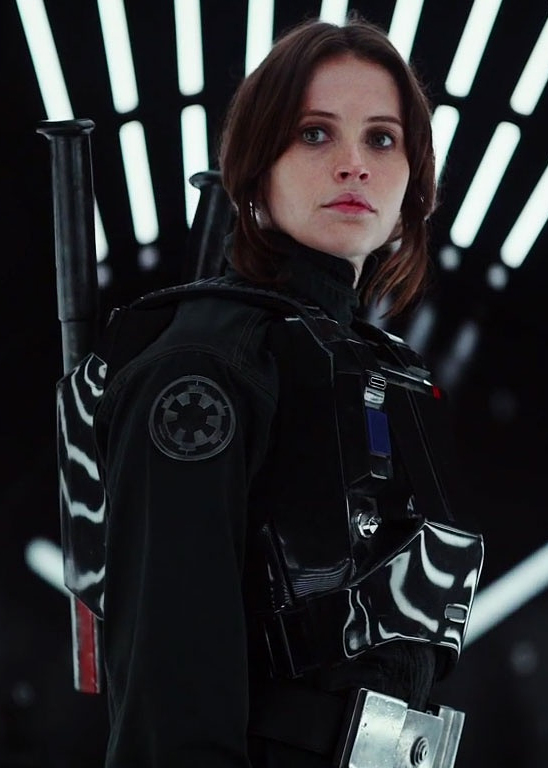 'Rogue One: A Star Wars Story' Arriving Dec. 16