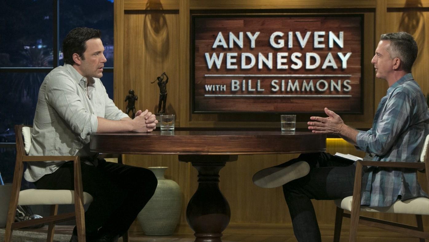 Ben Affleck Unleashes Profanity-Laden Tirade on 'Deflategate' and Roger Goodell