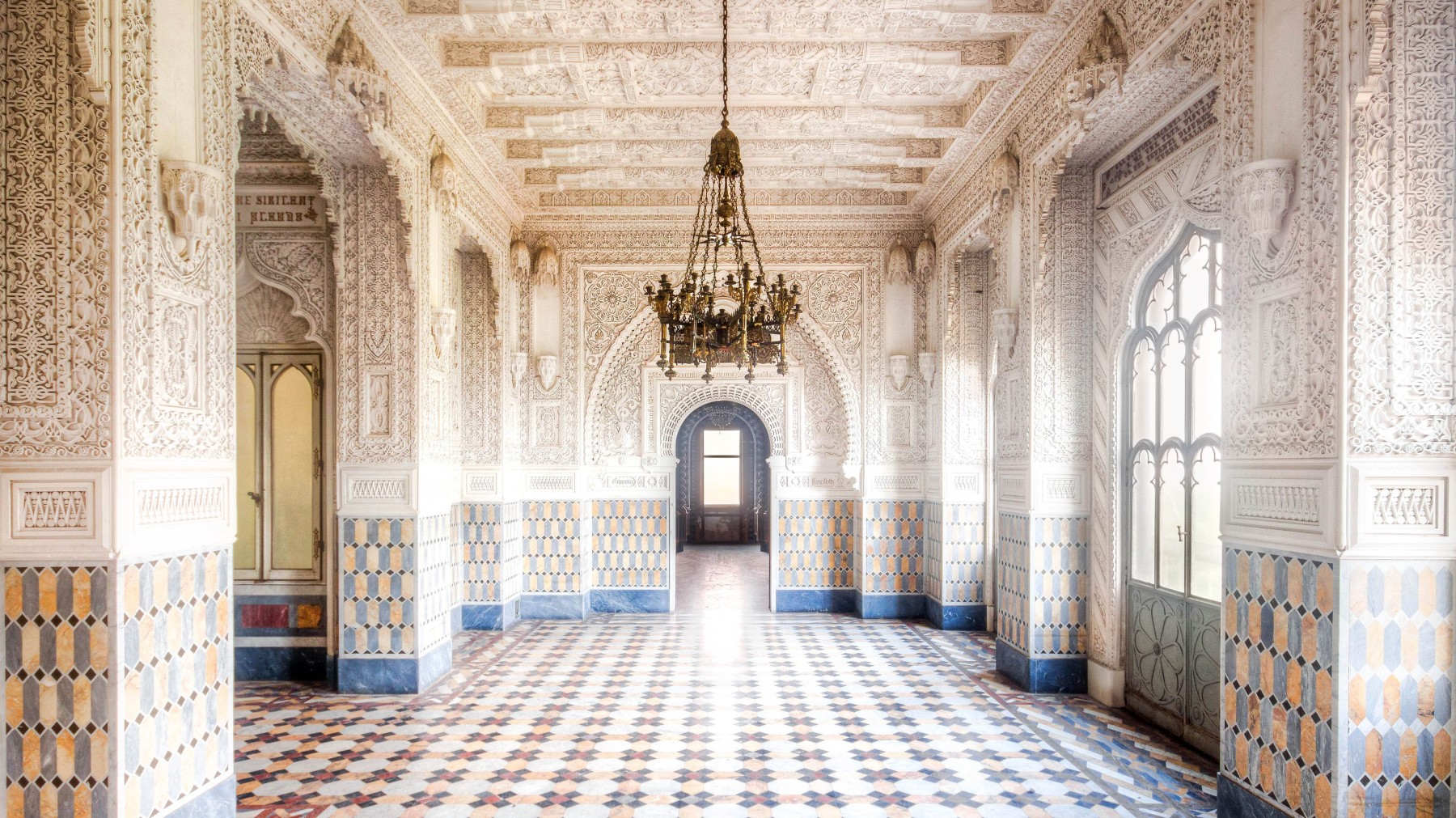 Abandoned Italian Castles