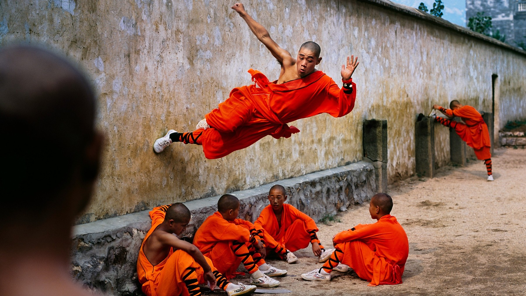 Steve McCurry Photos