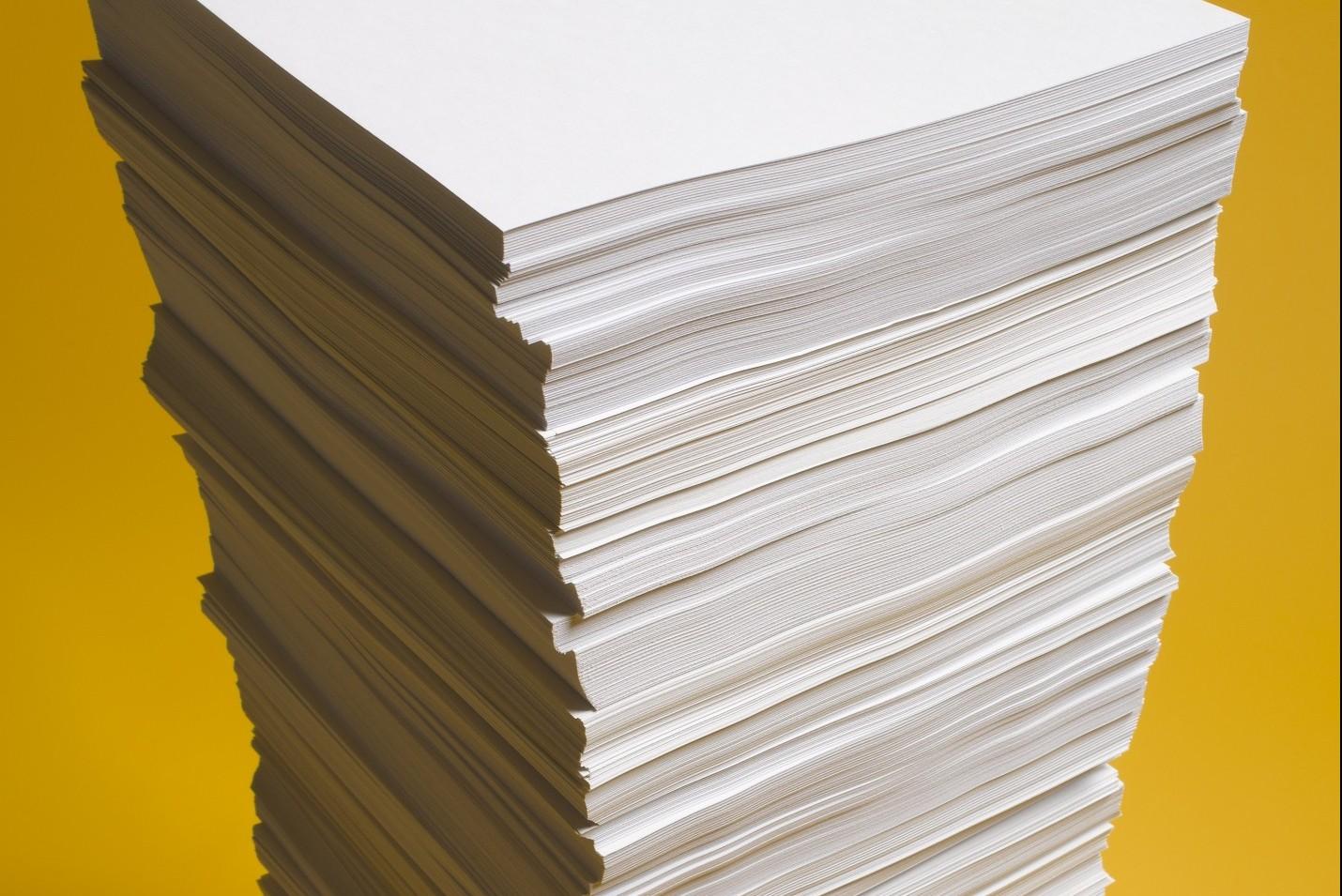 Russia's Bustling Black Market for Ghostwritten Dissertations