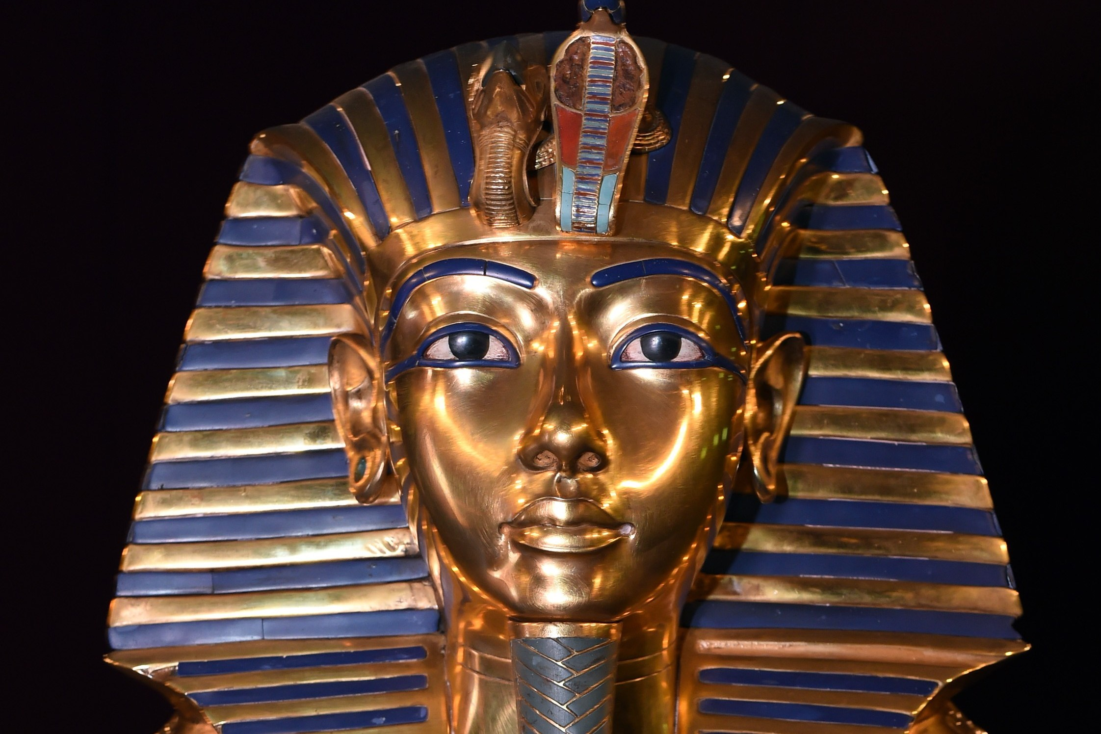 The Curse Of King Tuts Tomb Torrent: Tutankhamun News, Articles, Stories & Trends For Today