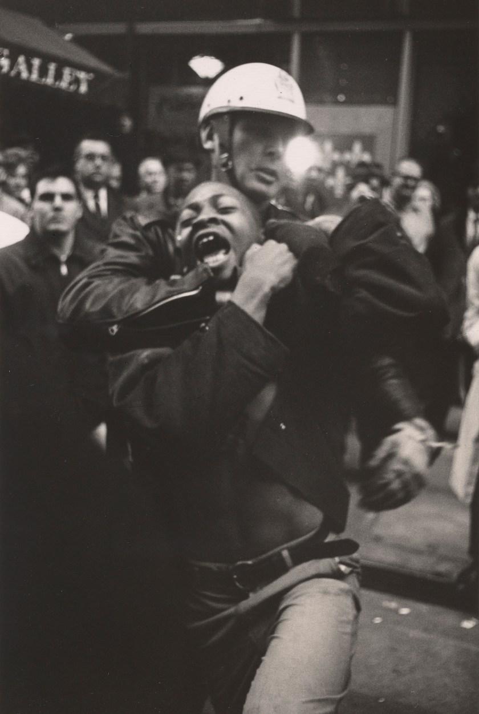 (Danny Lyon, courtesy Edwynn Houk Gallery, New York)