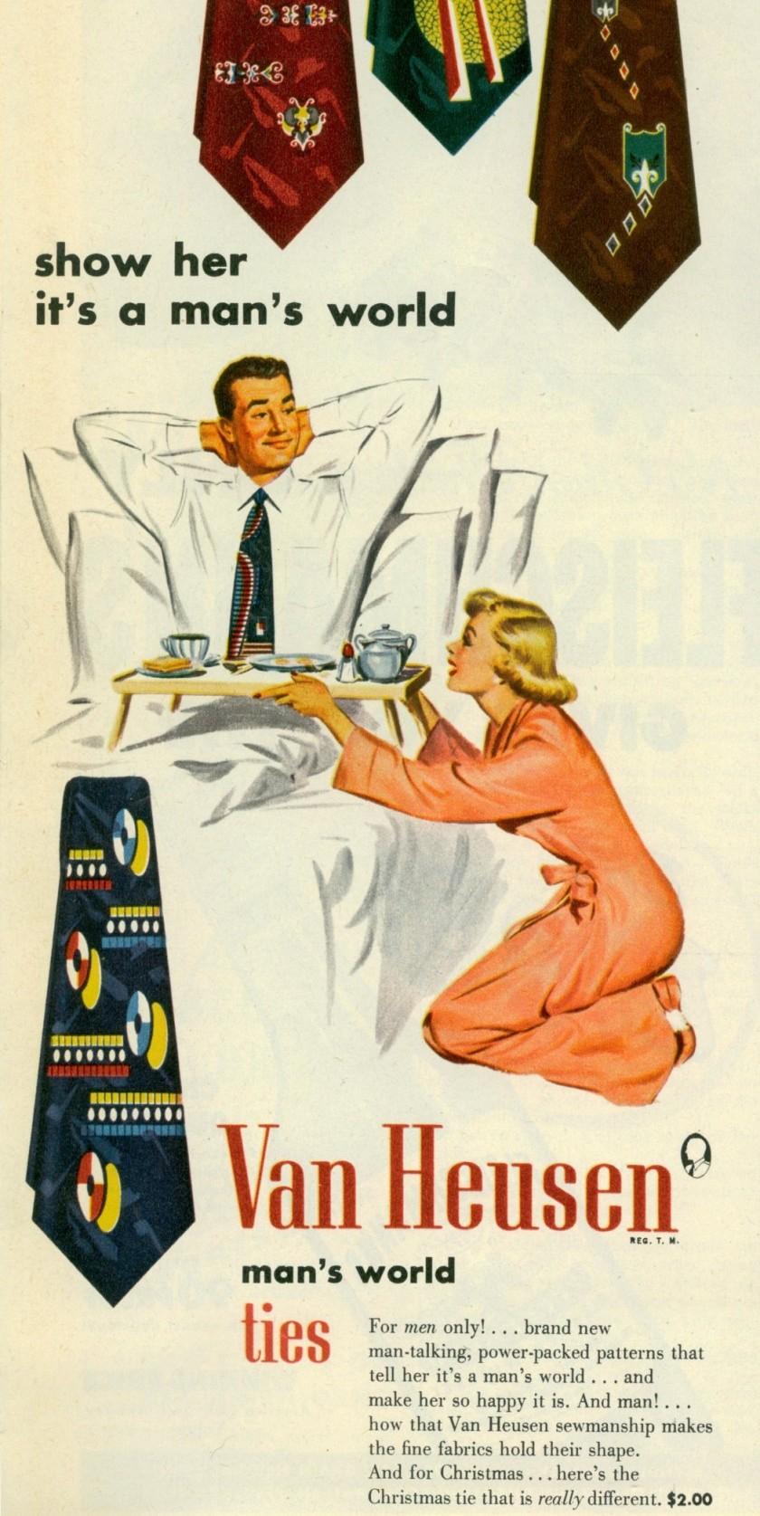 1951 (Van Huesen)