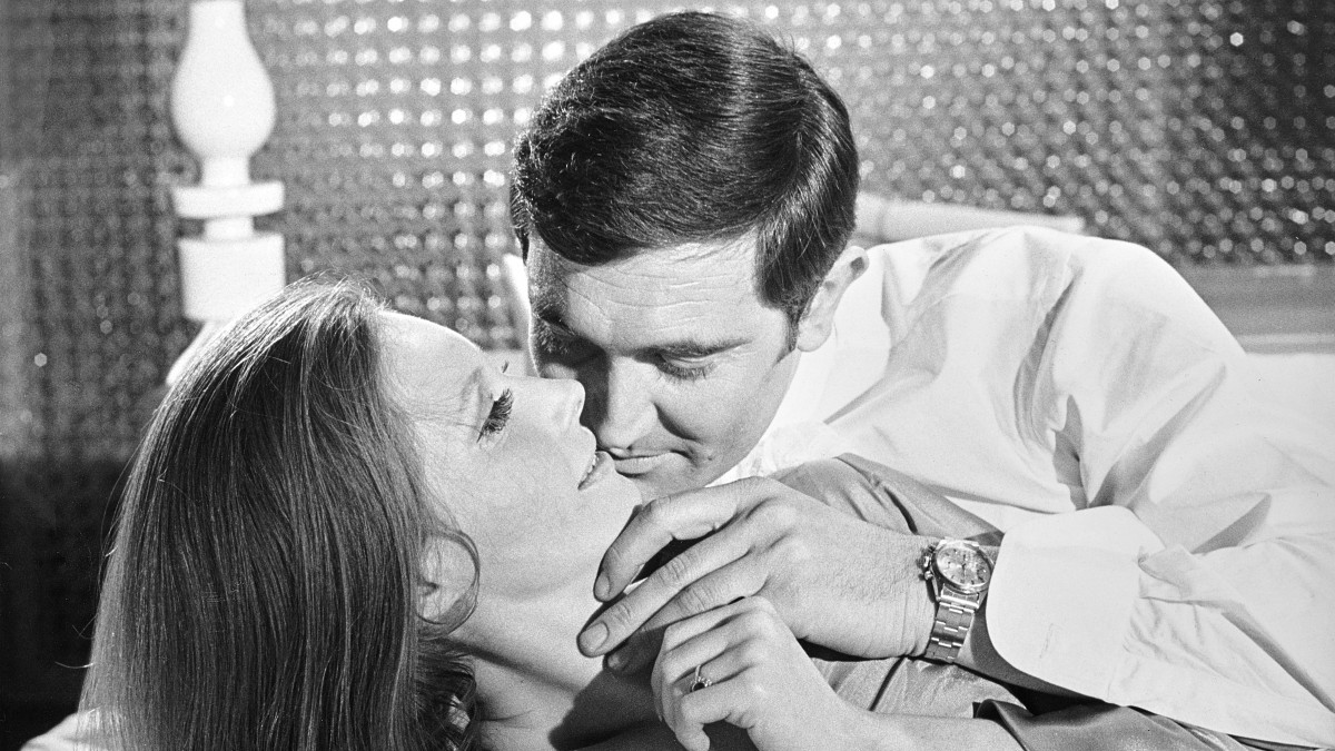 Own the Rolex Worn by George Lazenby in Bond Movie 'On Her Majesty's Secret Service'