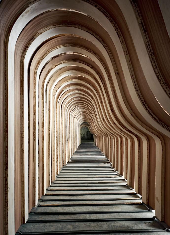 Steinway $ Sons Piano Factory, Location: Astoria NY (Payne)