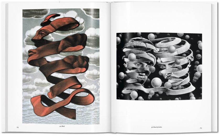 (M.C. Escher/Taschen)
