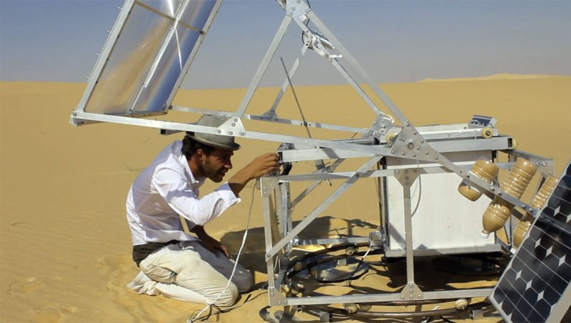 solar-sinter