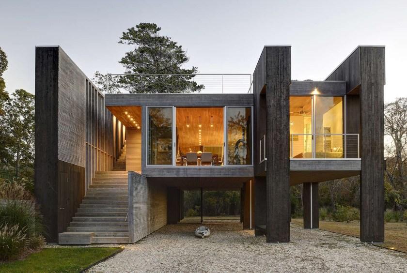 (Bates Masi + Architects)