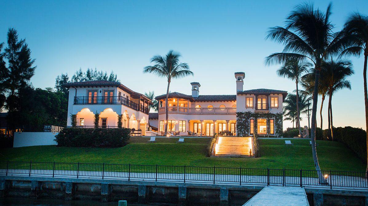 Billy Joel Estate