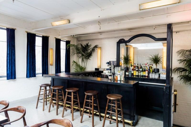 The Commissary Bar (Mirella Cheeseman)