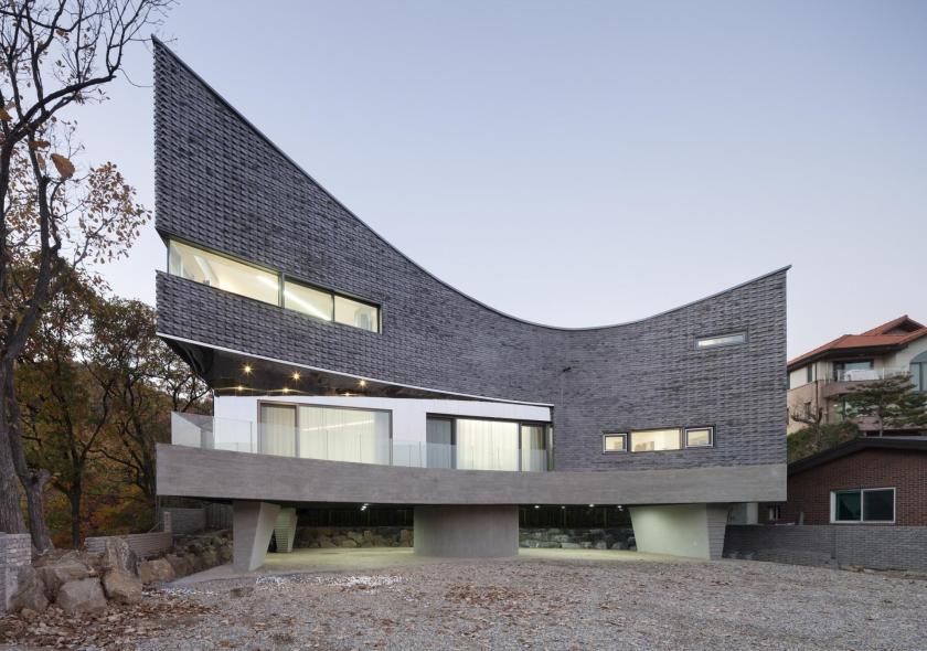 (JOHO Architecture)