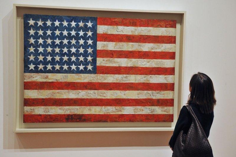 Living American Artists
