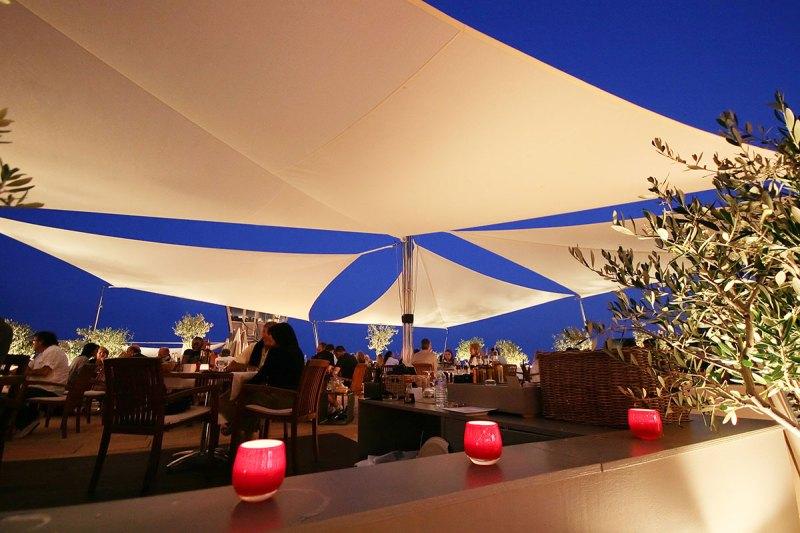 Monte Carlo Restaurants