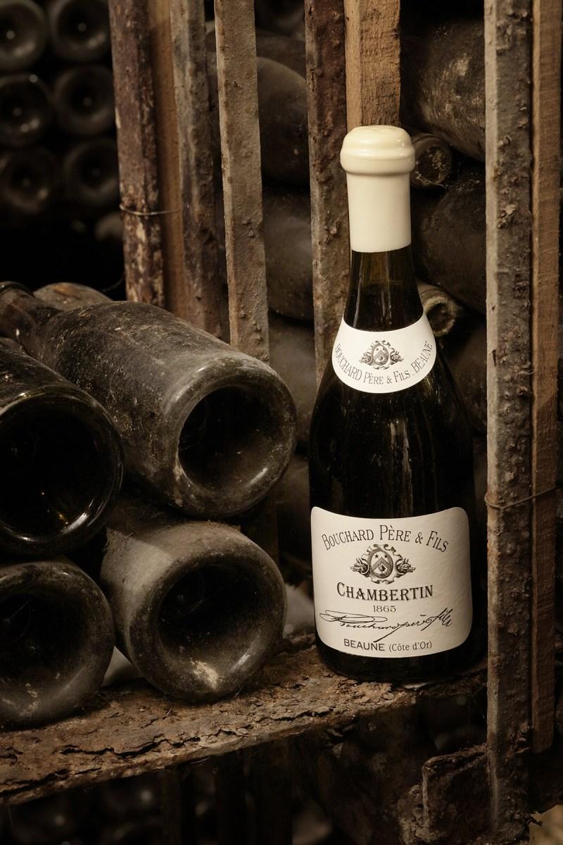 Is Centuries-Old Wine Still Drinkable?
