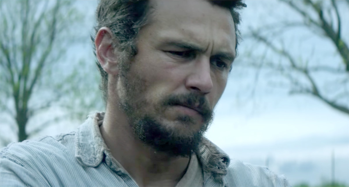 Watch the Trailer for Actor-Director James Franco's 'In Dubious Battle'