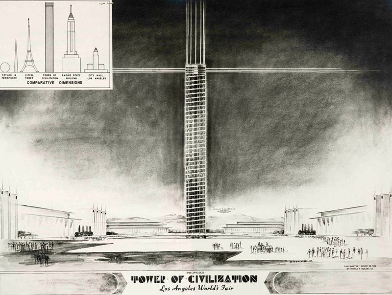 Tower_of_Civilization (Metropolis Books )