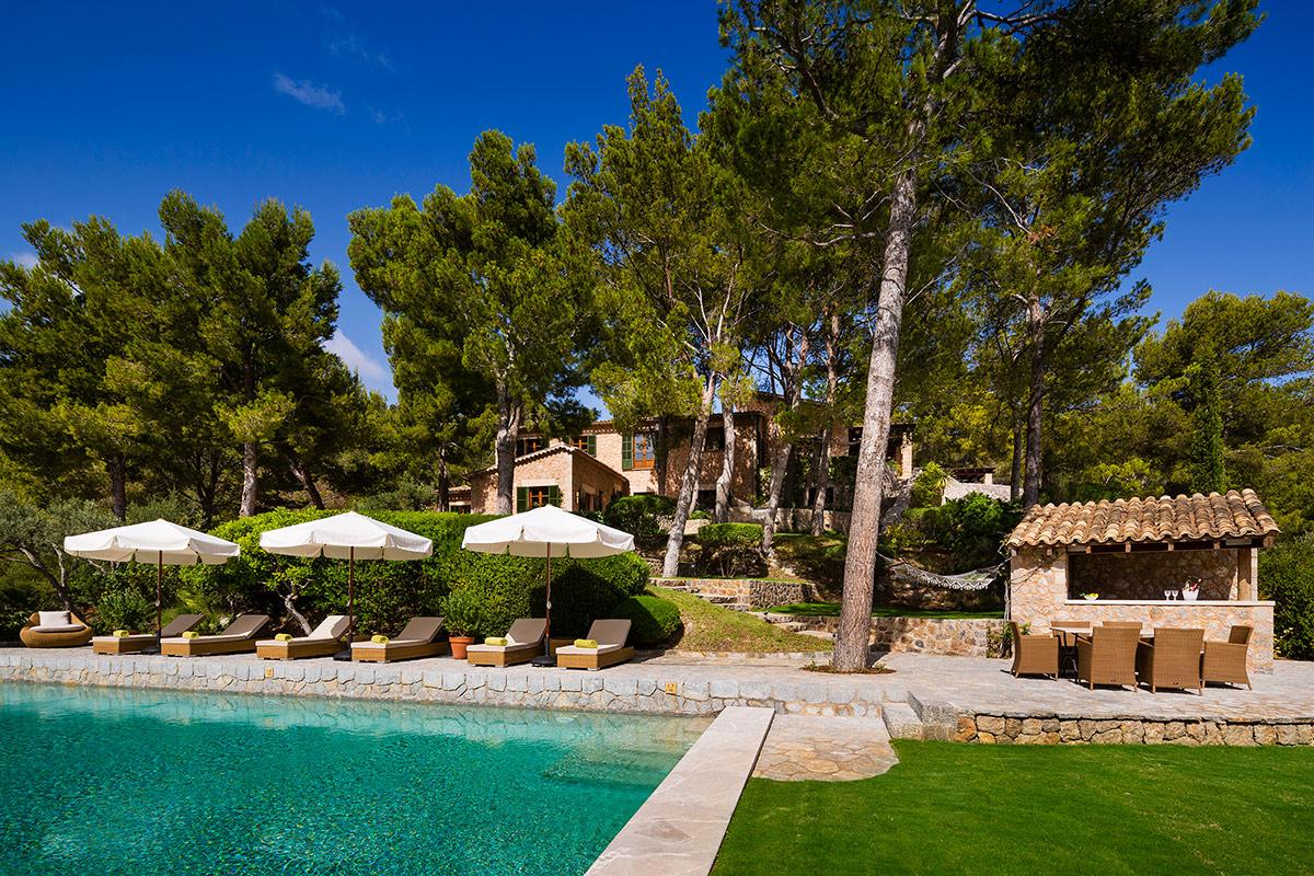 Virgin Limited Edition, Sa Punta, Son Bunyola, Mallorca (Virgin Limited Edition)