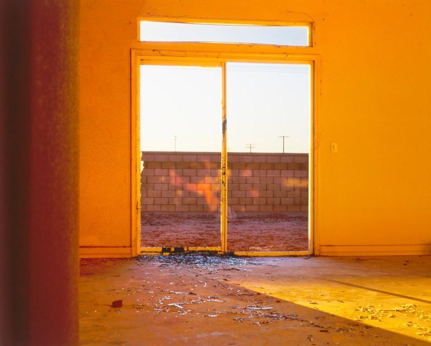 Discarded #50, 2014 (Anthony Hernandez)