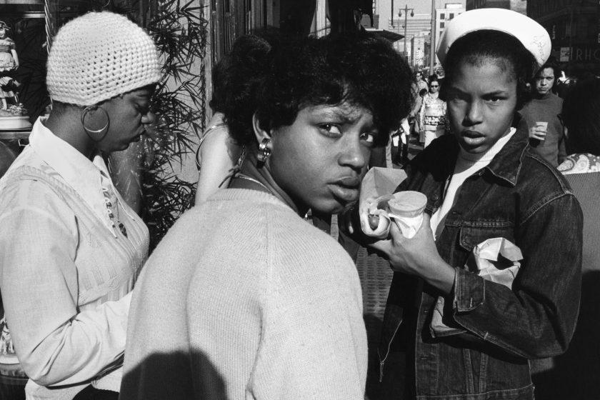 Los Angeles #14, 1973 (Anthony Hernandez)