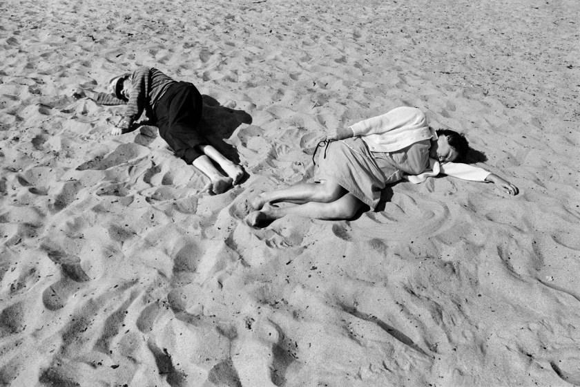 Santa Monica #14, 1970 (Anthony Hernandez)