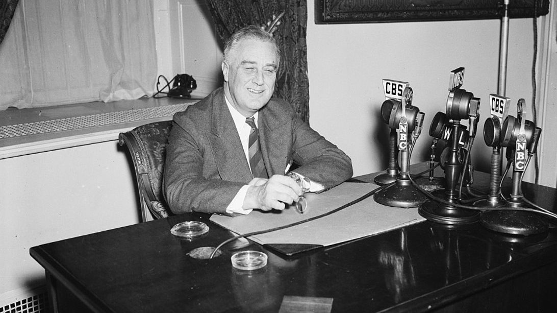 Credit: Harris & Ewing Collection (Library of Congress)
