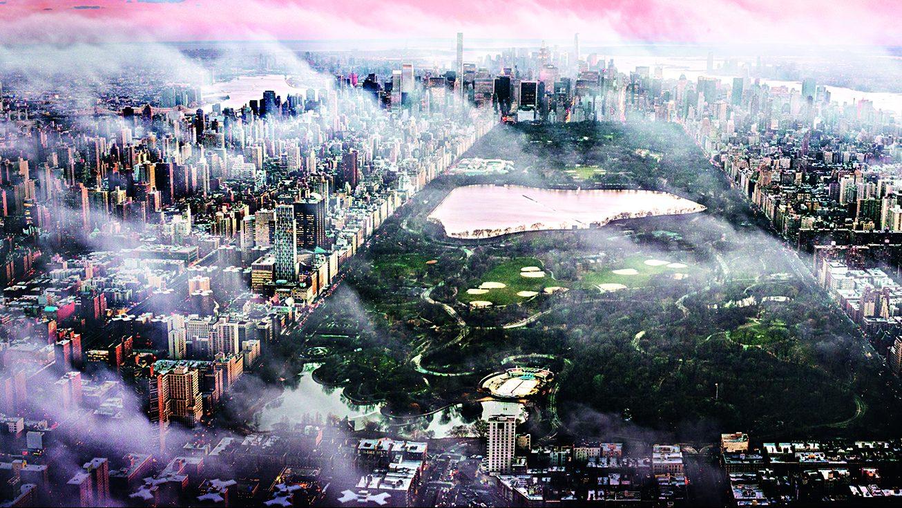 """The Battlefield"" (<a href=""http://www.daviddrebin.com""_blank"">David Drebin</a>/<a href=""http://www.teneues.com/shop-int/dreamscapes.html"">teNeues</a>)"
