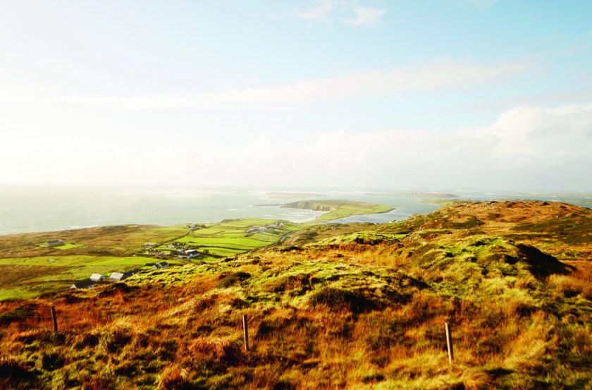 Connemara, Ireland (Oliver Pohlmann /teNeues)